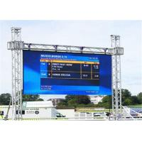 RGB Full Color SMD P10 HD LED Wall 10mm Outdoor/ Indoor P10 SMD LED Display