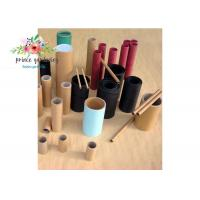 Quality Durable Recyclable Kraft Paper Cardboard Core Tube For Packaging wholesale