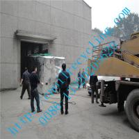 Quality Cracking fuel diesel oil recycling distillation wholesale