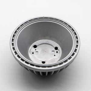 China Construction Shell Aluminium Die Casting Automotive Parts Process on sale