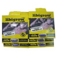Quality Libigrow Achieve Powerful Erections With Sexual Stimulation to Increases Orgasm Threshold wholesale