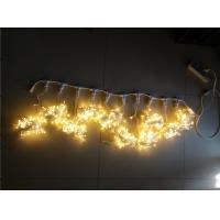 China Christmas Lights Outdoor Led Curtain Light on sale