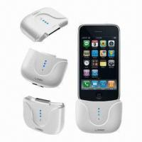 Quality Solar External Battery Charger for iPod Touch and iPhone 3G/3GS/4/5 wholesale