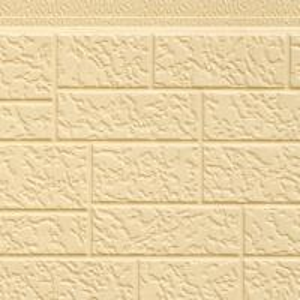 Quality 3.7kg / M2 Waterproof Metal Pu Sandwich Wall Panel 3000-6000mm Length wholesale