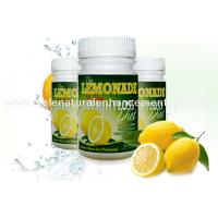 Quality Colon Cleanse Lemonade detox Herbal Perfect Shaping Leg Slimming burn fat fast supplement Naturally Detox Your Body wholesale