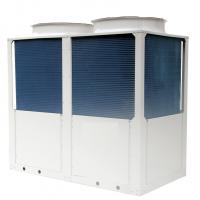 China 95 KW heating capacity Air source heat pump for hot water on sale