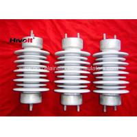 Quality Customized Polymer Station Post Insulators For Electrical Switches wholesale