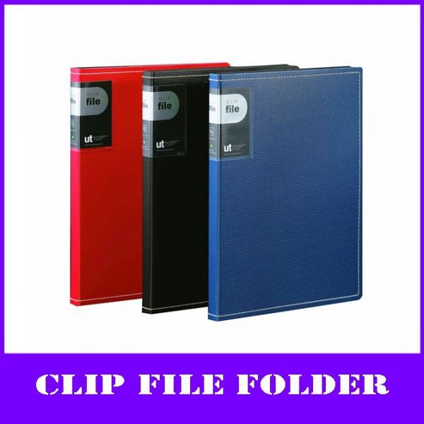 Cheap Color A4 Pp Elite D-Ring Binder File Holder Of Isengco