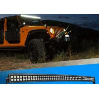 Quality Roof Top 288W Curved Led Light Bar 50Inch with Customized DT connector wholesale