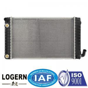 China Dpi 1043 GM Aluminum Radiator For Skylark 89-91 / Cutlass 90-91 / Grandam 90-91 on sale