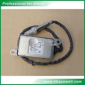 Quality Original/Aftermarket High quality ISLE Diesel Engine Nitrogen Oxide Sensor 4984577 2894940 4954222 2871979 wholesale