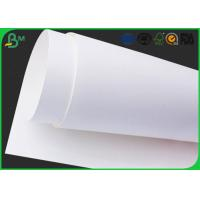 Quality Natural / Super White Food Package Material White Kraft Paper Sheets For Envelopes wholesale
