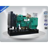 Quality 30kw Three Phase Open Diesel Generator set Prime Power with Cummins 4BT3.9-G Engine wholesale