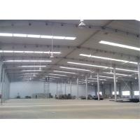 Quality Cheap Construction Building Materials Design Steel Structure Prefabricated Warehouse/workshop for Sale wholesale