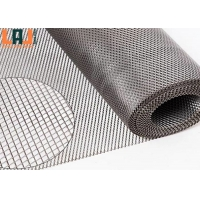 Corrosive Resistant Mild Stainless Steel Micro Mesh Durable For Filtration for sale