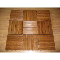 Quality DIY Bamboo Tiles wholesale