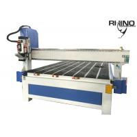 Quality Large Working Size ATC CNC Router Machines , Efficient CNC Routers For Woodworking wholesale