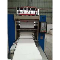 Quality Best Price Soft Tissue Facial Paper Machine With Automatic Counting wholesale