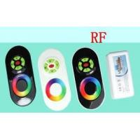 China 144 watt 24V 5050 led strip rgb controller 6803 with remote for adjustable brightness on sale