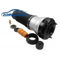 Quality Original A2203202438 Front Air Suspension Spring , W220 air spring bag,W220 front shock absorber wholesale