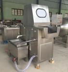 Quality Chicken Saline Water Injection Machine / Brine Injection Machine 500 - 700kg/H wholesale