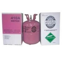Quality High purity 99.5% HFC Refrigerant R410A Cas 75-10-5 for refrigerating replace R22 & R502 wholesale