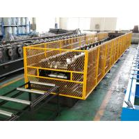 Buy cheap CM Purlin Change Over Roll Forming Machine With Automatic Width Adjustable from wholesalers