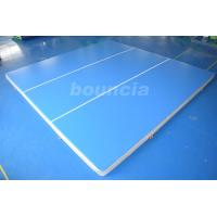 Quality Double Wall Fabric Gymnastics Air Track wholesale
