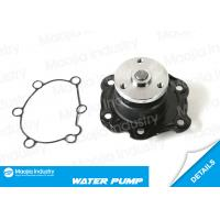 Buy cheap Automobile Water Pump for 91-02 Saturn SC1 SL1 SW1 1.9L SOHC 8V DOHC 16V AW5054 21006933 from wholesalers