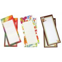 Quality fridge magnetic notepad on fridge wholesale