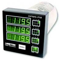 Quality 45-55Hz or 60Hz Three-phase LCD Ammeter Power Meter With RS485 and Modbus wholesale