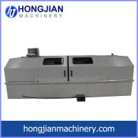 Quality Copper Polishing Machine High Precision Copper Polishing Line for Rotogravure Cylinder Copper Finishing Process wholesale