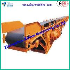 Quality Reasonable structure belt conveyor wholesale