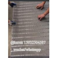Quality Inox X-Tend ferrule  Wire Rope  Mesh For Zoo Mesh wholesale