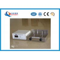 Quality Mine Cable Resistivity Testing Equipment , Electrical Resistance Testing Equipment wholesale