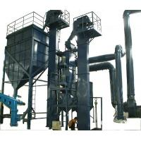 China Automatic Resin Sand Production Line , Continuous Foundry Sand Mixer Machine on sale