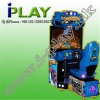 Quality 42''LCD H2O OVERDRIVE ,DRIVING GAME MACHINE wholesale