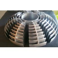China Non- Standard Metal 5 Axis CNC Machining Rapid Prototype Service For Industry Part on sale