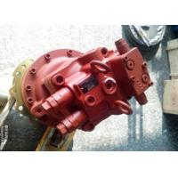 Quality High Speed Hydraulic Slew Swing Motor SM220 for Doosan DH220-7 DH220-9 Excavator wholesale
