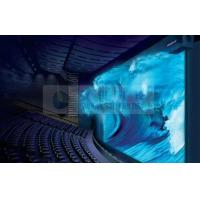 Quality Luxury decoration Customized 3D Cinema System with perfect fusion effect for amusement park wholesale