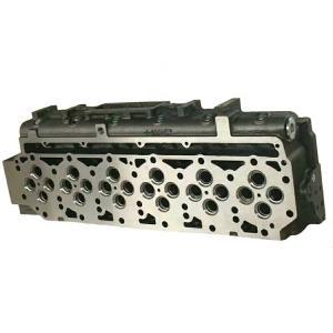 China Caterpillar Excavator C9 Cylinder Head OEM 2733034 2134360 bare cylinder head diesel cylinder  head diesel engine head on sale