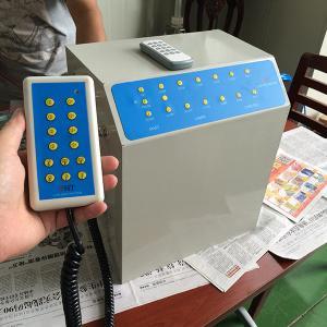 Quality PTZ lighting control box/ remote control/ wireless /wire remote wholesale