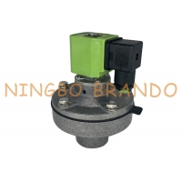 China DMF-Y-25 1'' Inch Mainfold Mount Full Immersion Pulse Jet Valve on sale