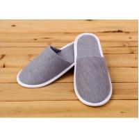 Quality Towelling Flip Flop Guest Disposable Hotel Slippers Terry Cloth Material Colorful wholesale