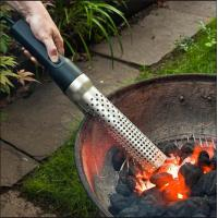 Quality Rong Tai Quick 60 Second Charcoal Starter Heating Firestarter Easily Cleaned wholesale
