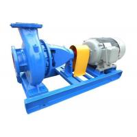 Buy cheap Semi Open Impeller Single Stage Centrifugal Pump For Paper Making / Pharmaceuticals from wholesalers