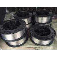 Quality Light Weight Titanium Wire Chemical / Medical / Marine Industry Usage wholesale