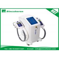 Quality Vacuum Cryolipolysis Fat Freezing Machine For Fat Reduction In Beauty Clinic Hospital wholesale