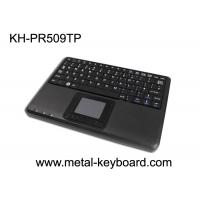 Quality All-in-one desktop industrial mini plastic computer keyboard with touchpad wholesale