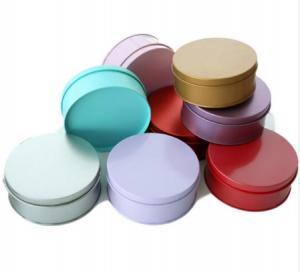 Quality Hot Sale Colorful 50g-200g Aluminium Personal Care Cream Jar wholesale